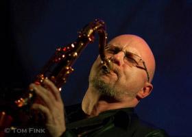 Saxophon Ingo Beer